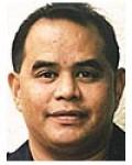Officer Dannygriggs M. Padayao | Honolulu Police Department, Hawaii