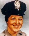 Police Officer Karen Jean Bassford | Fairfax County Police Department, Virginia