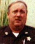 Sergeant Wilbur Lewis Berry   Bulloch County Sheriff's Office, Georgia