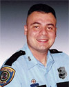 Police Officer Alberto