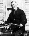 Marshal William Petersen   Winthrop Harbor Police Department, Illinois