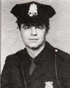 Patrolman Kenneth E. Bateman, Jr. | Darien Police Department, Connecticut