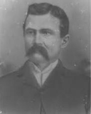 Sheriff Hamilton Bass Dickson | Wharton County Sheriff's Department, Texas