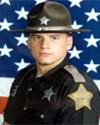 Deputy Sheriff Jason Matthew Baker   Marion County Sheriff's Department, Indiana