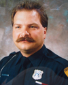 Sergeant James E. Faraone | Salt Lake City Police Department, Utah
