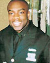 Police Officer Uhuru Gonja Houston | Port Authority of New York and New Jersey Police Department, New York