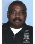 Police Officer Bruce Reynolds | Port Authority of New York and New Jersey Police Department, New York