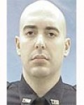 Police Officer Antonio Rodrigues | Port Authority of New York and New Jersey Police Department, New York