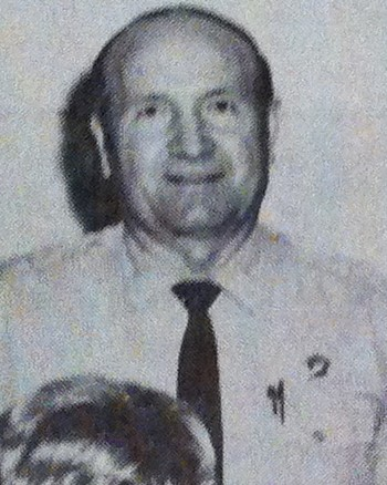 Sheriff Douglas Lucian Batey | Clay County Sheriff's Department, Arkansas