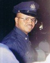 Corporal Michael D. Beverly   Chester Police Department, Pennsylvania