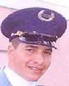 Police Officer Alexis Martinez-Pacheco | Puerto Rico Police Department, Puerto Rico