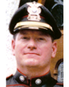 Major Alister C. McGregor | East Providence Police Department, Rhode Island