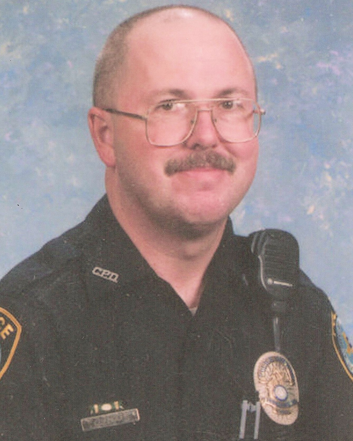 Police Officer Michael Johns | Coppell Police Department, Texas