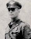 Private Burrell Milo Baucom | Oregon State Police, Oregon