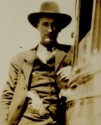 Deputy Sheriff Almer Loin Terry | Hutchinson County Sheriff's Department, Texas