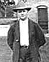 Acting Chief John Delaney Godwin Jr   Orange Police Department, Texas