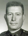 Patrolman William Baumfield | New York City Police Department, New York