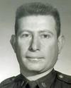 Patrolman William Baumfield | New York City Police Department, New York