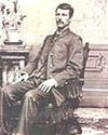 Town Marshal Richard Dobbyns Lane | Augusta Police Department, Kentucky