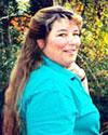 Park Ranger V Catherine E. Secor   Washington State Parks and Recreation Commission, Washington