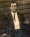 Night Marshal Thomas Preston Stephens | Jenkins County Sheriff's Office, Georgia