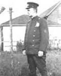 Patrolman Norman R. Hayes | Buffalo Police Department, New York