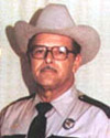 Sheriff Ben P. Murray | Dimmit County Sheriff's Department, Texas