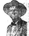 Sheriff Ira Burnett | Van Zandt County Sheriff's Office, Texas