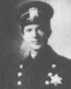 Patrolman Willard C. Bayne | Kansas City Police Department, Missouri