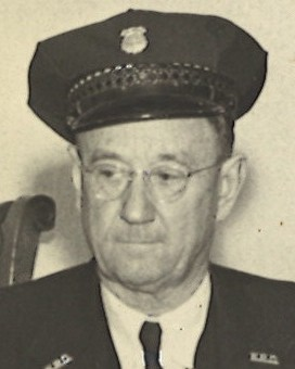 Chief of Police Joseph W. Cotton | Wewoka Police Department, Oklahoma