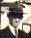 Captain Joe Williams   Texas Game, Fish, and Oyster Commission, Texas