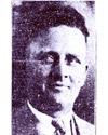 Captain Hugh Blaine Davis   Tulsa County Highway Patrol, Oklahoma