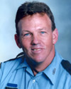 Police Officer Keith Alan Dees | Houston Police Department, Texas