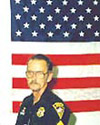 Corporal Rufus Earle Brown | Mobile Police Department, Alabama
