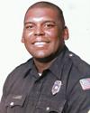 Corporal Ronnie Bogan | Notasulga Police Department, Alabama