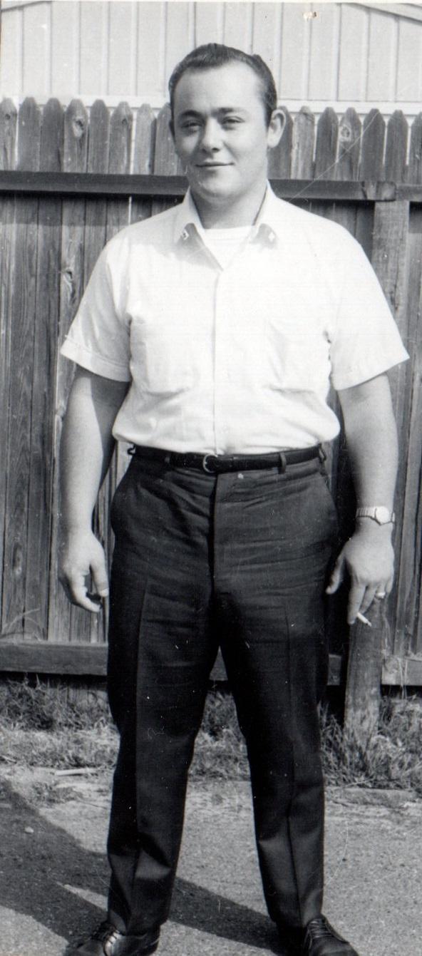 City Marshal Harvey David Johnson | Fouke Police Department, Arkansas