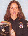 Police Officer Julie Rochelle Jacks | Chattanooga Police Department, Tennessee