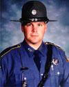 Trooper First Class Jimmie Harold White, II | Arkansas State Police, Arkansas