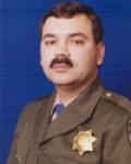 Officer John Pedro   California Highway Patrol, California
