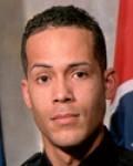 Patrolman Yamil Baez-Santiago | Clarksville Police Department, Tennessee