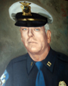 Captain William Henry Beard | Oxford Police Department, Alabama
