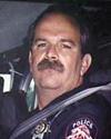 Deputy Sheriff Richard Anthony Herzog   King County Sheriff's Office, Washington