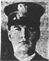 Sergeant Floyd A. Beardsley | Chicago Police Department, Illinois