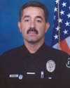 Officer Jesse Kenneth Paderez | San Fernando Police Department, California