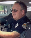 Officer Robert Galen Etter, Jr. | Hobart / Lawrence Police Department, Wisconsin