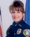 Officer Stephanie Rae Markins | Hobart / Lawrence Police Department, Wisconsin