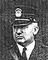 Patrolman Harry C. Beasley | Newark Police Department, Ohio