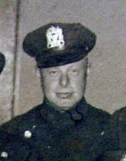 Patrolman David Kenneth Frost | Lynbrook Police Department, New York