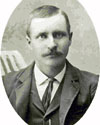 Sheriff Charles Henry Oglesby | Pulaski County Sheriff's Department, Indiana