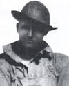 Rural Police Officer John Franklin Fesperman | Mecklenburg County Police Department, North Carolina